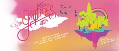 Gaytimes 2017
