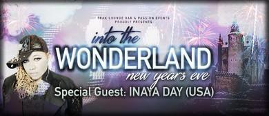 Into the Wonderland NYE Ft. Inaya Day