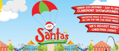 Santa's Christmas Carnival
