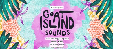 Goat Island Sounds
