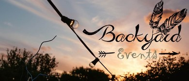 Backyard Events Launch