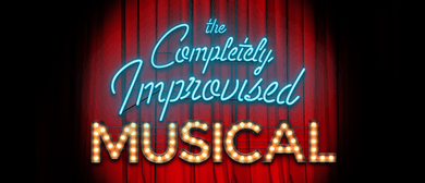 Original Cast - The Completely Improvised Musical