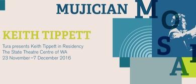 Keith Tippett Residency
