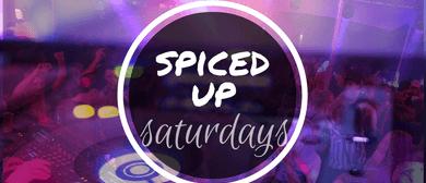 Spiced Up Saturdays