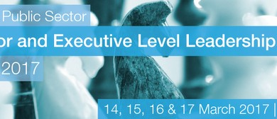 The 5th Public Sector Director and Executive Level Leadershi