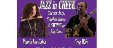 Jazz In Cheek - Afternoon Jazz