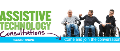LifeTec Assistive Technology Consumer Consultation Session