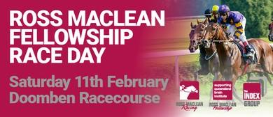Ross Maclean Fellowship Race Day 2017