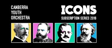 Icons - Brahms