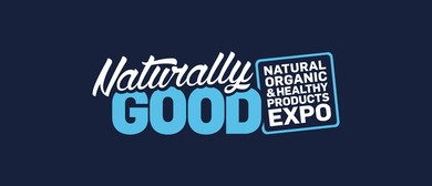 Naturally Good Expo 2017