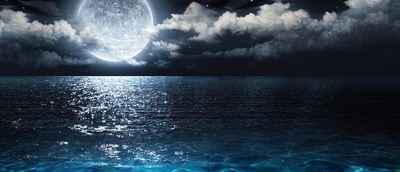 Full Moon Meditation Sound Journey