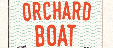 Boxing Day Jazz With Orchard Boat