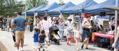 Thornton Artisan and Farmers Market