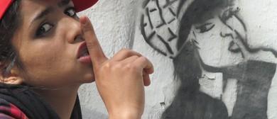 Documentary Screening of Sonita - A Human Rights' Story