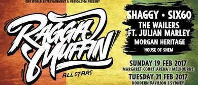 Raggamuffin All Stars