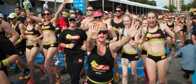2017 People's Choice Undies Run for Bowel Cancer