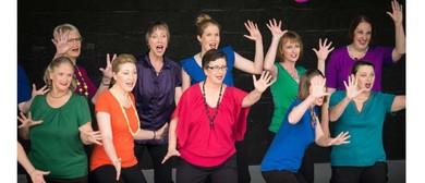 A Cappella Vocal Education Program