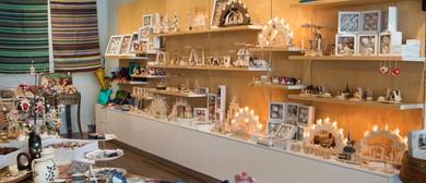 Shop Barossa - A Taste of Christmas