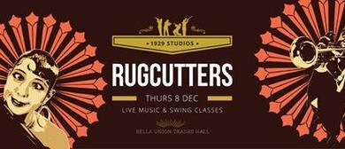 Rugcutters - Monthly Jazz Party
