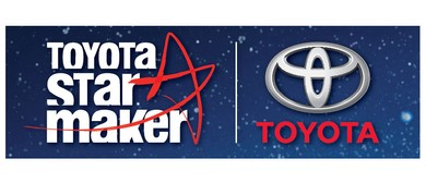 Toyota Star Maker Grand Final Top 10