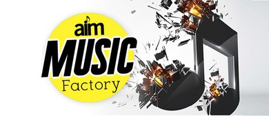 Music Factory 2017 - School Holiday Workshops