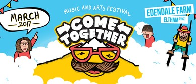 Come Together Music and Arts Festival