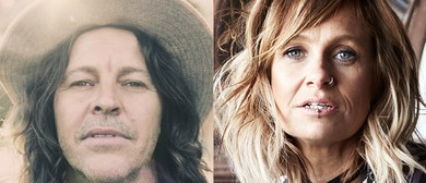 Bernard Fanning and Kasey Chambers - Sooner Or Later Tour