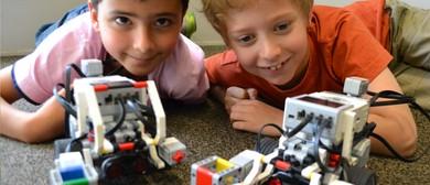 Lego Robotics 2 - Intermediate level