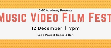 JMC Academy Music Video Film Fest