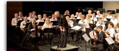 Adelaide Mandolin Festival Orchestra