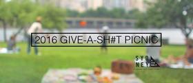 Give-A-Sh#t Picnic