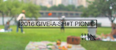 Give-A-Sh#t Picnic