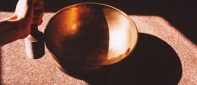 Learn to Play Tibetan Singing Bowls & Sound Journey