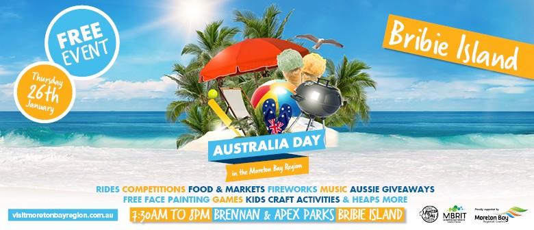 Australia Day On Bribie