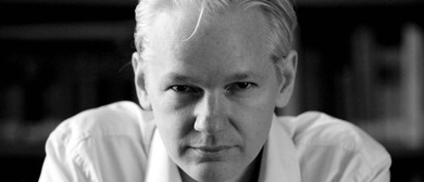 Julian Assange - No More Secrets, No More Lies