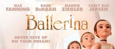 Ballerina Movie Release