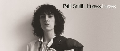 Patti Smith and Her Band – Bluesfest 2017 Sideshows