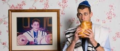 Fringe World Festival – Jewish-ish