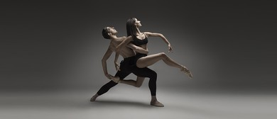 Melbourne Ballet Company - Being and Time