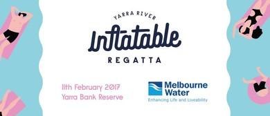 Inflatable Regatta 2017
