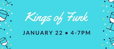 Summer Music - Kings of Funk