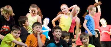 Kids Drama School Holiday Program January 2017