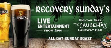 Recovery Sundays