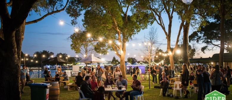 Victorian Cider and Pork Festival