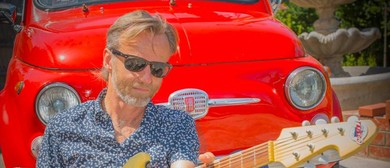 Jimi Hocking and Geoff Achison – Guitar Showdown
