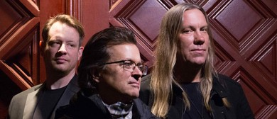 The Violent Femmes With Guest Rayella