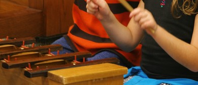 Music for Young Children 2-6 Yrs – Come and Try Sessions