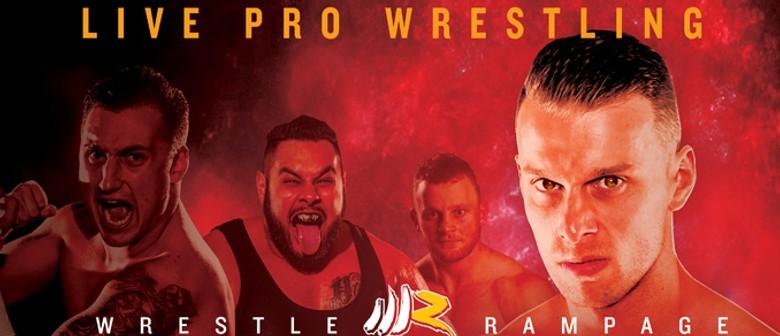 Wrestle Rampage – Reloaded