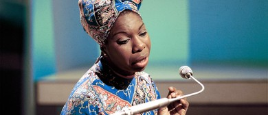 Reimagining Nina Simone