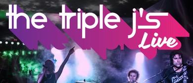 The Triple J's